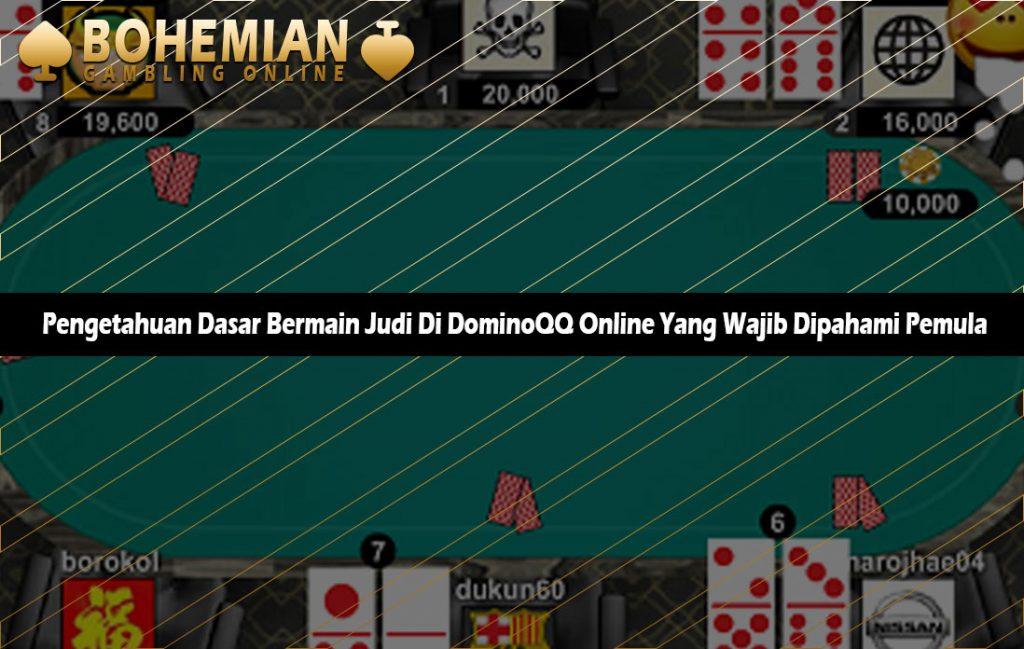 DominoQQ Online - BohemianChai - Website Panduan Lengkap Game Situs Judi Online